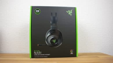 Photo of Razer Nari Gaming Headset Review