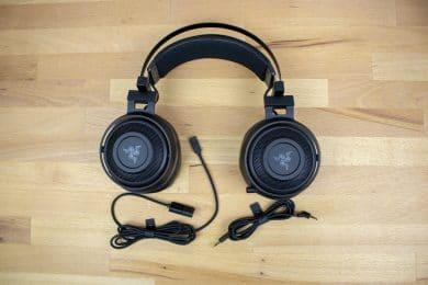 Razer Nari Gaming-Headset