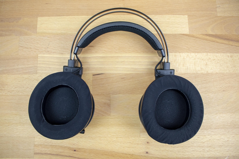 razer nari gaming headset im test. Black Bedroom Furniture Sets. Home Design Ideas