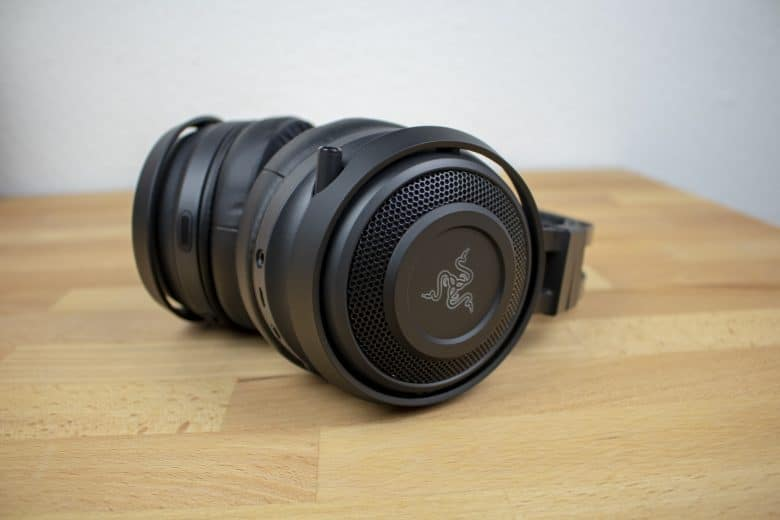 Razer Nari Gaming Headset Review