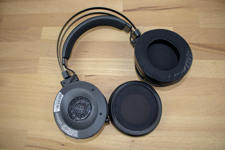 Razer Nari Gaming Headset Review