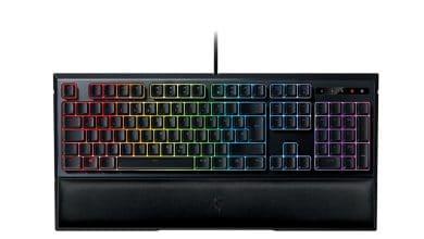 Bild von Razer Ornata Chroma Gaming-Tastatur nur 64,90€ bei Amazon (-19%)*