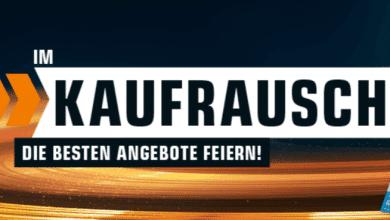 Photo of Kaufrausch bei Saturn: Tolle Angebote bis zum 26.11.