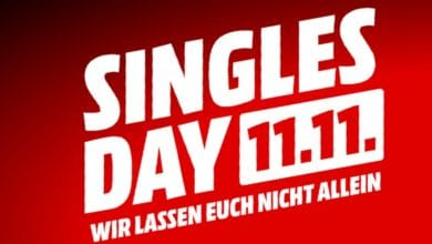 Photo of MediaMarkt lockt am Singles Day mit besonderen Angeboten