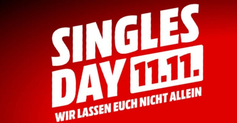 MediaMarkt - Singles Day