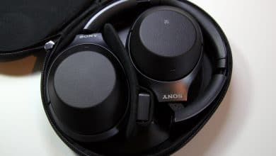 Photo of Sony WH-1000XM2: Noise-Cancelling und Sound der Königsklasse