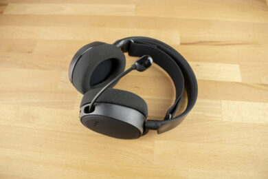 SteelSeries Arctis 3 Bluetooth 2019 Edition
