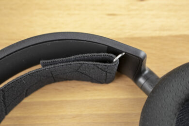 Verstellbares Kopfband