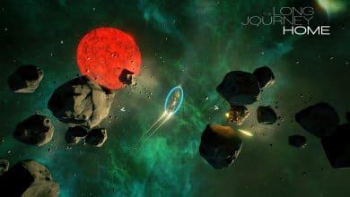 Photo of The Long Journey Home ist ab heute für PS4 und Xbox One erhältlich