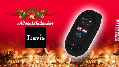 Photo of Adventskalender Türchen 9: Übersetzungen überall und jederzeit mit Travis Touch