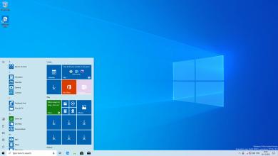 Bild von Light-Theme: Windows 10 mit neuem, hellen Design
