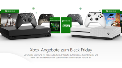 Photo of Microsoft- und Xbox-Angebote zum Black Friday