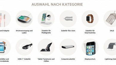 Photo of Black Friday & Cyber Monday Angebote bei Belkin