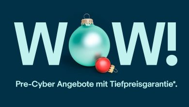 Photo of Cyber Weekend bei eBay