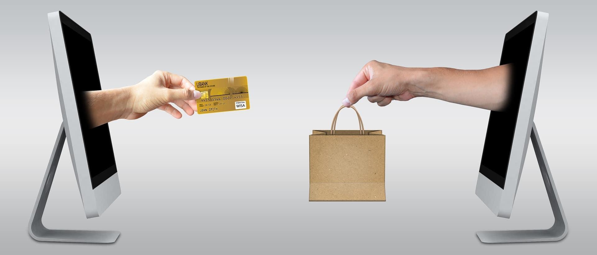 Zahlungsmethoden Im Internet