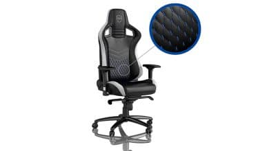 Photo of noblechairs EPIC Limited Edition Gaming Stuhl nur 259,90 Euro bei Caseking (-24%)*