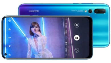 Photo of Huawei Nova 4: Smartphone mit Punch-Hole-Display vorgestellt