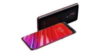 Photo of Lenovo Z5 Pro GT als erstes Smartphone mit Snapdragon 855 vorgestellt