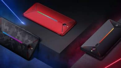 Photo of Gaming-Smartphone Nubia Red Magic Mars kommt nach Europa