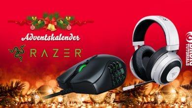 Photo of Adventskalender Türchen 18: Starkes Gaming-Gear von Razer