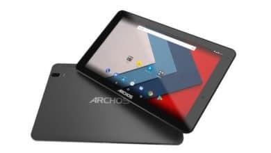 Photo of Archos Oxygen 101 S – Tablet mit Android 9.0 und LTE für 199 Euro