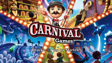 Photo of Willkommen auf dem Rummel! – Carnival Games im Test