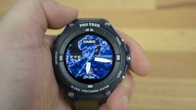 Photo of Casio WSD-F20A Review: Outdoor Smartwatch in Action