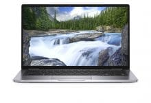 Latitude 14 7000 Series 2-in-1 Touch Notebook