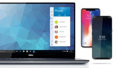 Photo of CES 2019 – Smartphone-Integration mit Dell Mobile Connect