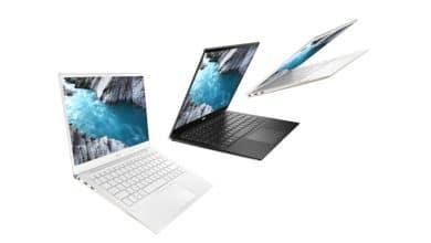 Photo of CES 2019 – Neuauflage des Dell XPS 13 Ultrabooks vorgestellt
