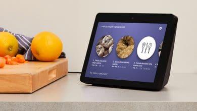 Photo of Alexa: Schritt-für-Schritt-Kochanleitungen ab sofort verfügbar