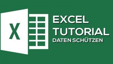 Photo of So kannst du die Daten deiner Microsoft Excel Dokumente schützen