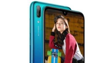 Photo of Huawei Y7 2019 – 150 Euro Smartphone mit Riesen-Akku