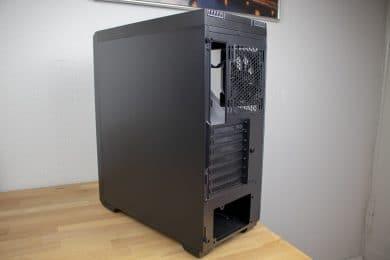 Inter-Tech S-3901 Impulse