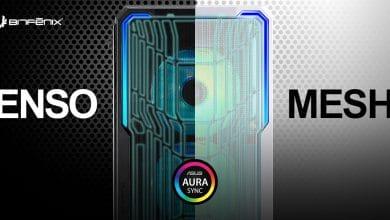 Photo of BitFenix Enso Mesh: Midi-Tower mit verbessertem Airflow