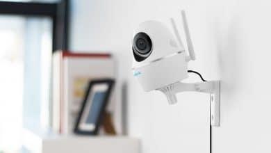 Bild von Reolink stellt neue Überwachungskamera C2 Pro vor
