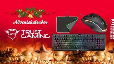 Photo of Adventskalender Türchen 26: Wir vertrauen auf Trust Gaming