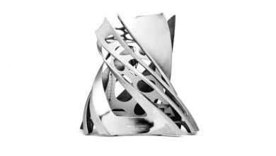 Bild von Design-Gehäuse In Win Z-Tower für 5.500 Euro erhältlich