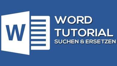 Photo of Profitipps zum Suchen und Ersetzen in Microsoft Word