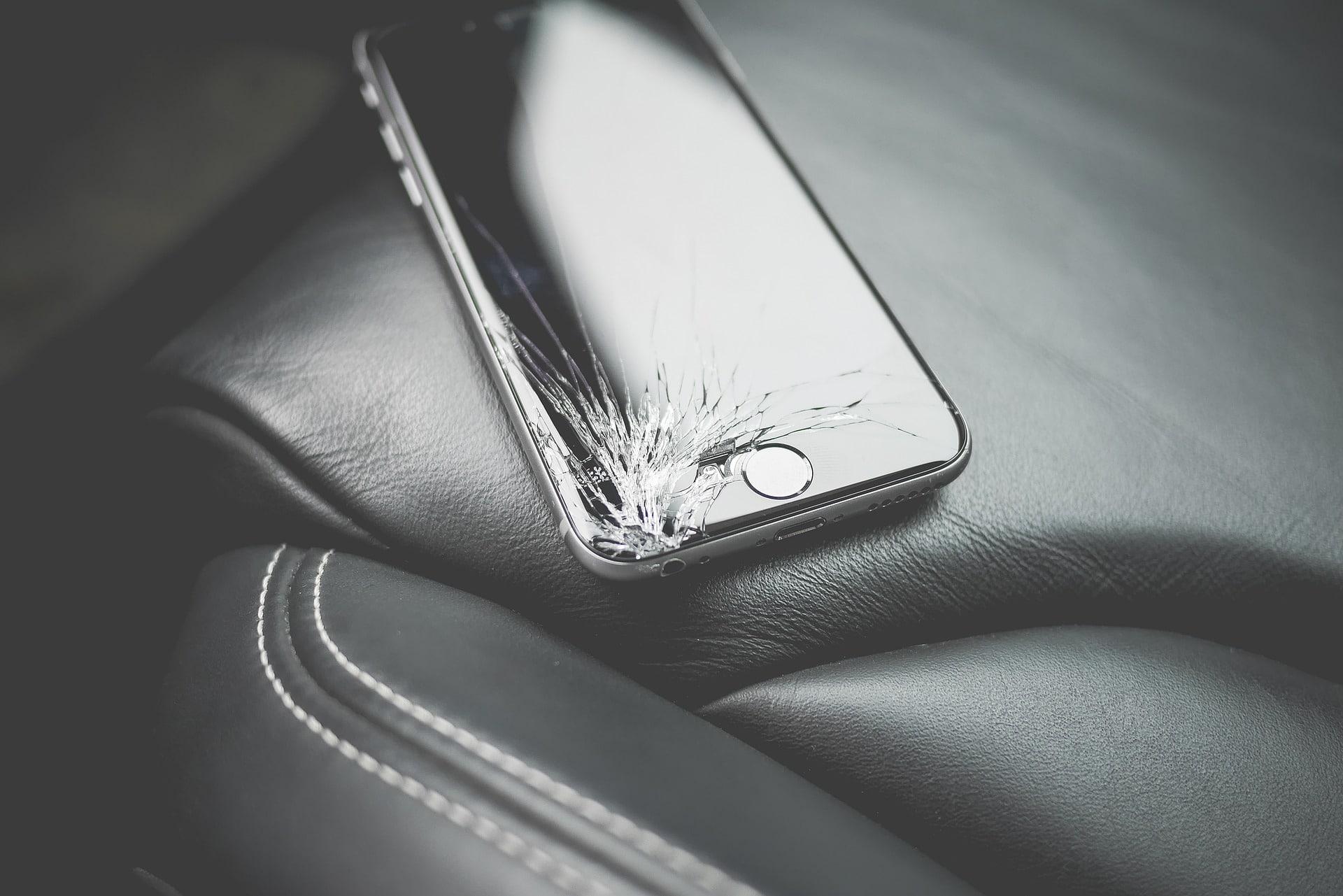 Ist Panzerglas als Smartphone Displayschutz geeignet