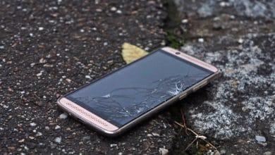 Bild von Ist Panzerglas als Smartphone-Displayschutz geeignet?