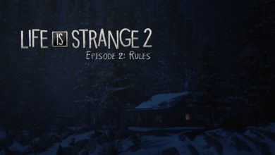 Photo of Wölfe im Winter – Life is Strange 2: Episode 2 Rules im Test