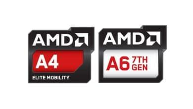Photo of CES 2019 – Zwei neue AMD Chromebook-Prozessoren vorgestellt