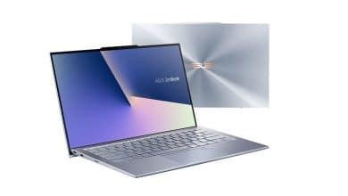 Photo of Asus ZenBook S13: Kleiner und dünner
