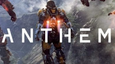 Photo of Anthem: Processor Becomes Brake at Full HD Resolution