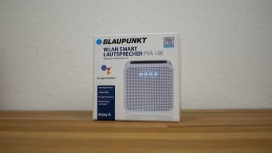 Photo of Blaupunkt PVA 100 Smart-Lautsprecher im Test