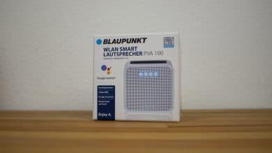 Photo of Blaupunkt PVA 100 Smart-Lautsprecher im Test