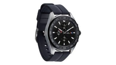 Photo of LG Watch W7 Available from End of January