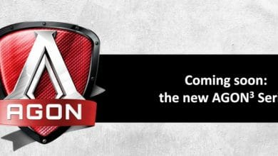 Photo of AOC Agon 3 – New Gaming Monitors with FreeSync 2 and G-Sync HDR Launched
