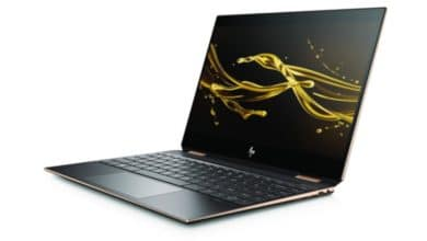 Photo of CES 2019 – HP Spectre x360 bietet 15-Zoll-AMOLED-Display